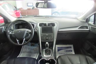 2015 Ford Fusion Titanium W/NAVIGATION SYSTEM / BACK UP CAM Chicago, Illinois 36