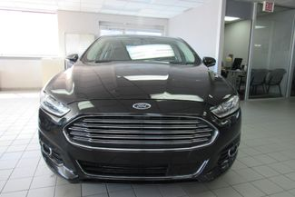 2015 Ford Fusion Titanium W/NAVIGATION SYSTEM / BACK UP CAM Chicago, Illinois 1