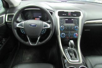 2015 Ford Fusion SE W/ BACK UP CAM Chicago, Illinois 16