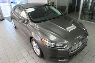 2015 Ford Fusion SE W/ BACK UP CAM Chicago, Illinois