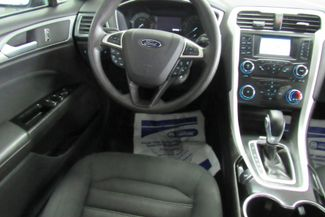 2015 Ford Fusion SE W/ BACK UP CAM Chicago, Illinois 9