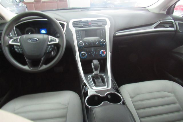 2015 Ford Fusion S W/ BACK UP CAM Chicago, Illinois 8
