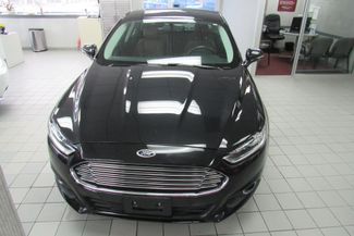 2015 Ford Fusion SE W/ NAVIGATION SYSTEM / BACK UP CAM Chicago, Illinois 1