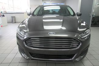 2015 Ford Fusion S W/ BACK UP CAM Chicago, Illinois 1