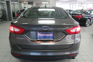 2015 Ford Fusion S W/ BACK UP CAM Chicago, Illinois 4