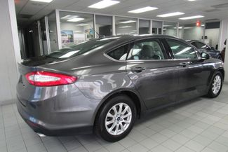 2015 Ford Fusion S W/ BACK UP CAM Chicago, Illinois 5