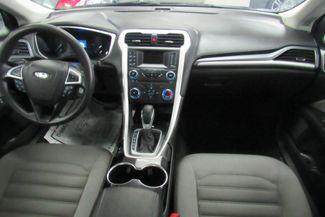 2015 Ford Fusion S W/ BACK UP CAM Chicago, Illinois 7