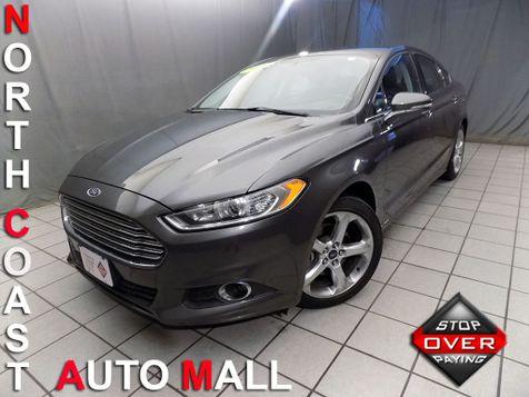 2015 Ford Fusion SE in Cleveland, Ohio