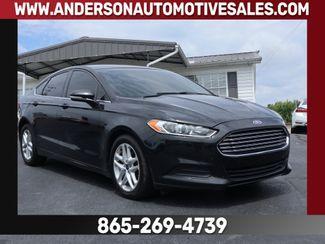 2015 Ford Fusion SE in Clinton, TN 37716