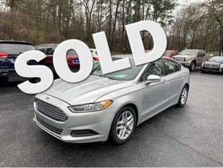 2015 Ford Fusion SE Dallas, Georgia
