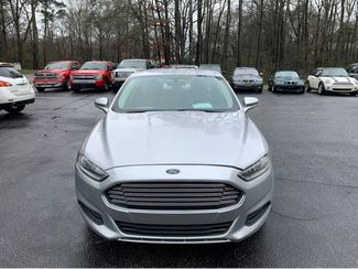 2015 Ford Fusion SE Dallas, Georgia 1