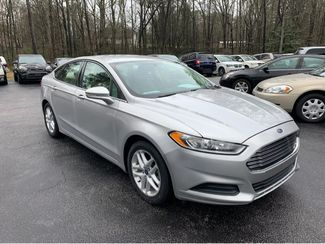 2015 Ford Fusion SE Dallas, Georgia 2