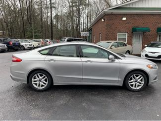 2015 Ford Fusion SE Dallas, Georgia 3