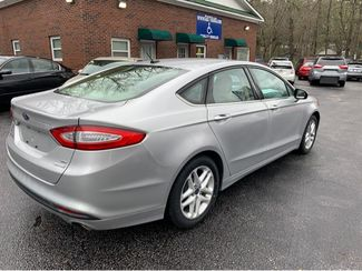 2015 Ford Fusion SE Dallas, Georgia 4