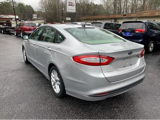 2015 Ford Fusion SE Dallas, Georgia 6