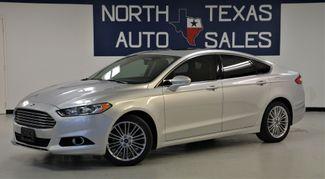 2015 Ford Fusion SE in Dallas, TX 75247