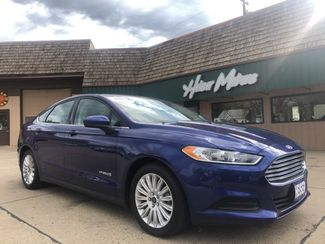 2015 Ford Fusion in Dickinson, ND