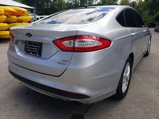 2015 Ford Fusion SE Dunnellon, FL 2