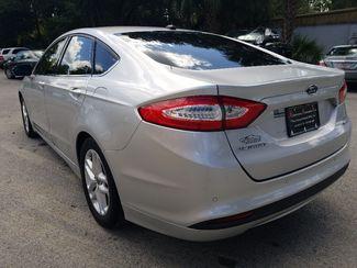 2015 Ford Fusion SE Dunnellon, FL 4