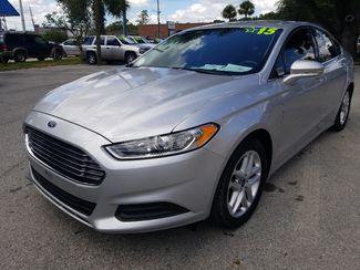 2015 Ford Fusion SE Dunnellon, FL 6