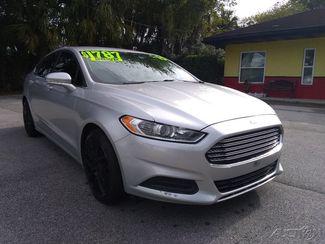 2015 Ford Fusion SE Dunnellon, FL