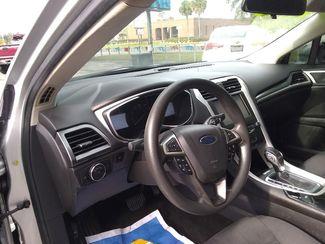 2015 Ford Fusion SE Dunnellon, FL 11