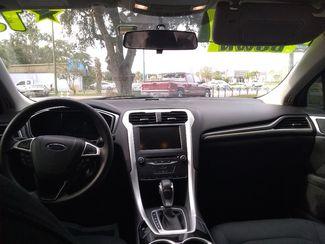 2015 Ford Fusion SE Dunnellon, FL 12