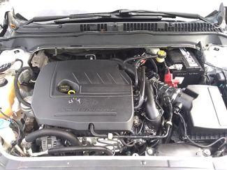 2015 Ford Fusion SE Dunnellon, FL 21