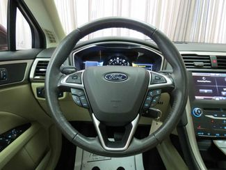 2015 Ford Fusion Energi SE Luxury  city OH  North Coast Auto Mall of Akron  in Akron, OH