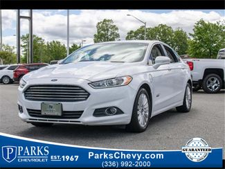 2015 Ford Fusion Energi SE Luxury in Kernersville, NC 27284