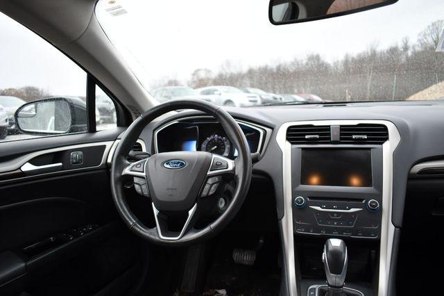 2015 Ford Fusion Energi SE Naugatuck, Connecticut 15