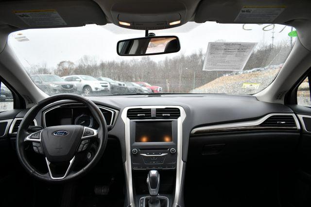 2015 Ford Fusion Energi SE Naugatuck, Connecticut 16