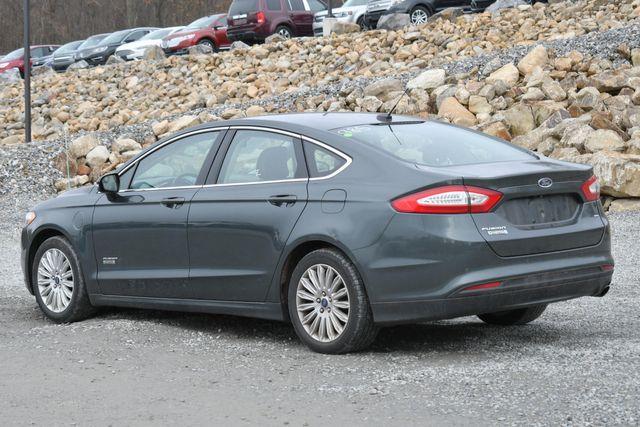 2015 Ford Fusion Energi SE Naugatuck, Connecticut 2