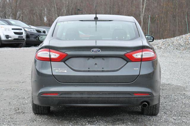 2015 Ford Fusion Energi SE Naugatuck, Connecticut 3