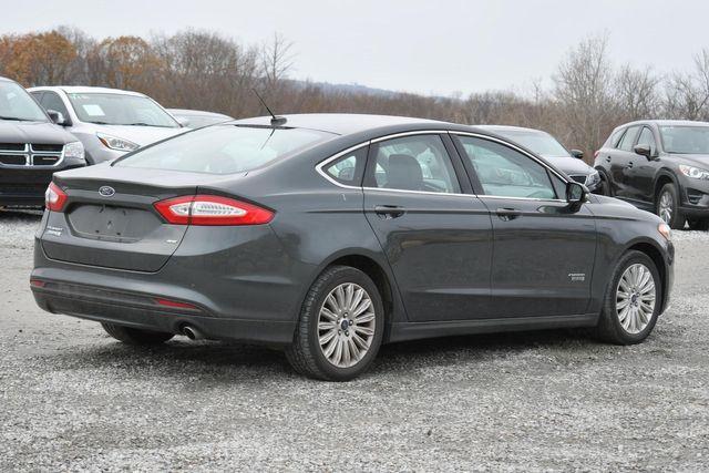 2015 Ford Fusion Energi SE Naugatuck, Connecticut 4