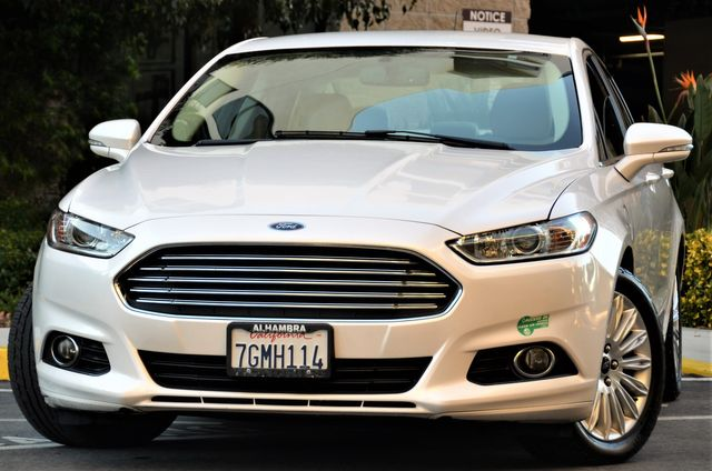 2015 Ford Fusion Energi SE Luxury in Reseda, CA, CA 91335
