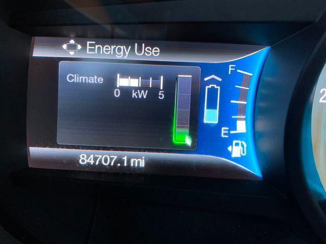 2015 Ford Fusion Energi Titanium 3 MONTH/3,000 MILIE NATIONAL POWERTRAIN WARRANTY Mesa, Arizona 25