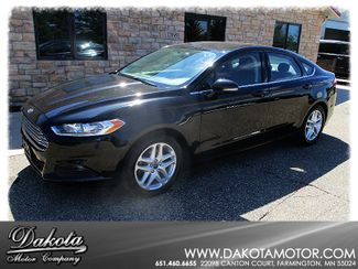 2015 Ford Fusion SE Farmington, MN