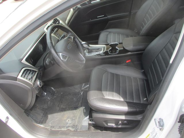 2015 Ford Fusion SE Farmington, MN 2