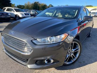 2015 Ford Fusion in Gainesville, GA