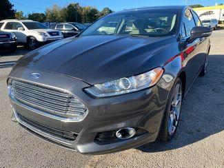 2015 Ford Fusion Titanium  city GA  Global Motorsports  in Gainesville, GA