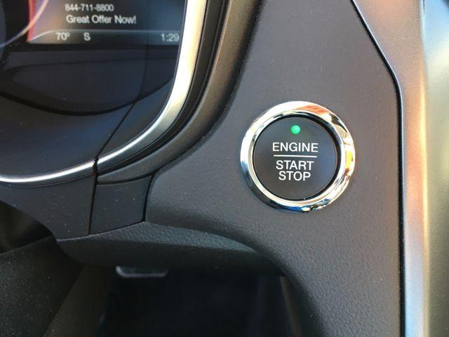2015 Ford Fusion Titanium in Gower Missouri, 64454