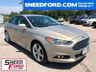 2015 Ford Fusion SE AWD in Gower Missouri, 64454