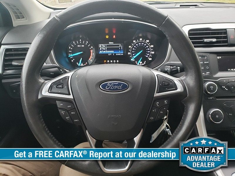 2015 Ford Fusion 4d Sedan SE 15L EcoBoost  city MT  Bleskin Motor Company   in Great Falls, MT