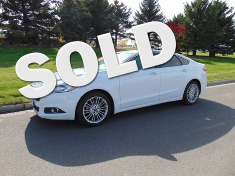 2015 Ford Fusion SE in Great Falls, MT