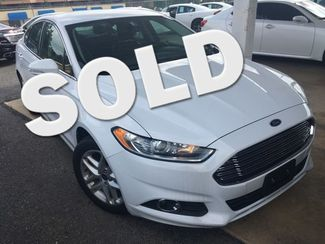 2015 Ford Fusion SE - John Gibson Auto Sales Hot Springs in Hot Springs Arkansas