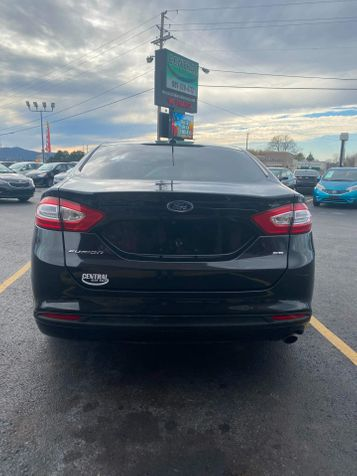 2015 Ford Fusion SE | Hot Springs, AR | Central Auto Sales in Hot Springs, AR