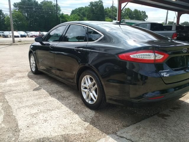 2015 Ford Fusion SE Houston, Mississippi 5