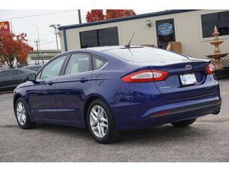 2015 Ford Fusion SE  city Texas  Vista Cars and Trucks  in Houston, Texas
