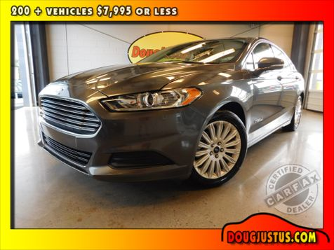 2015 Ford Fusion Hybrid SE in Airport Motor Mile ( Metro Knoxville ), TN